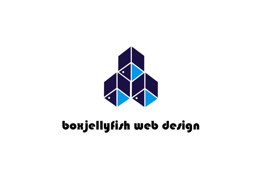 Boxjellyfish Web Design logo