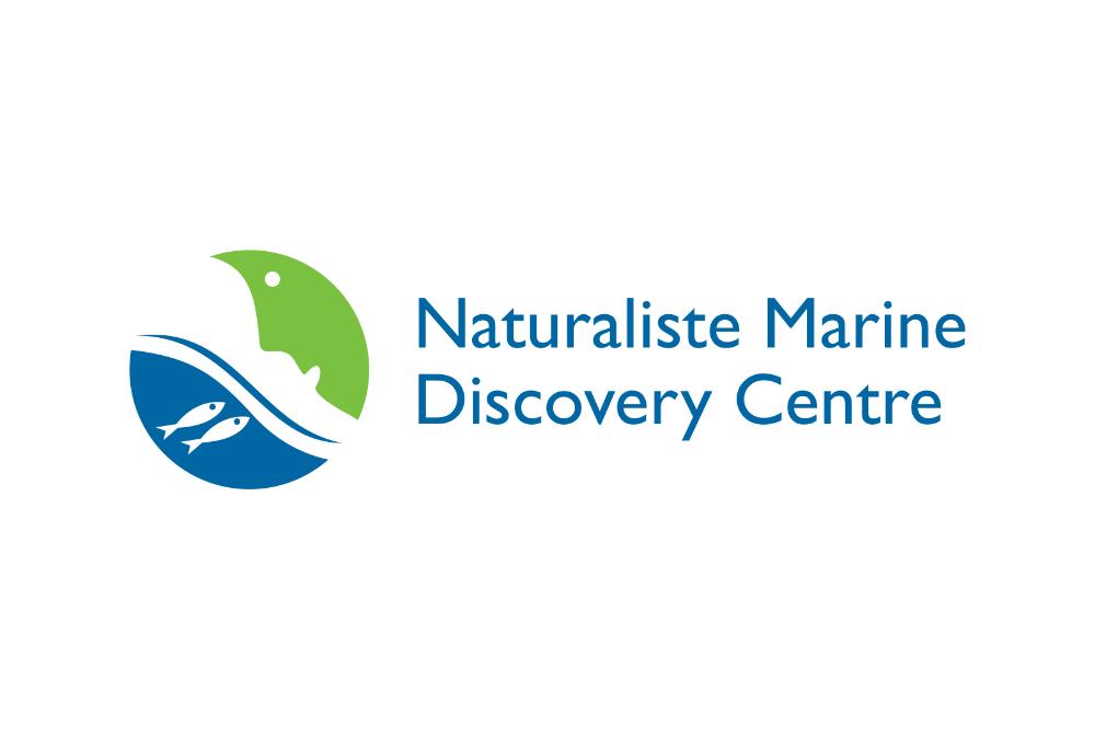Naturaliste Marine Discovery Centre logo